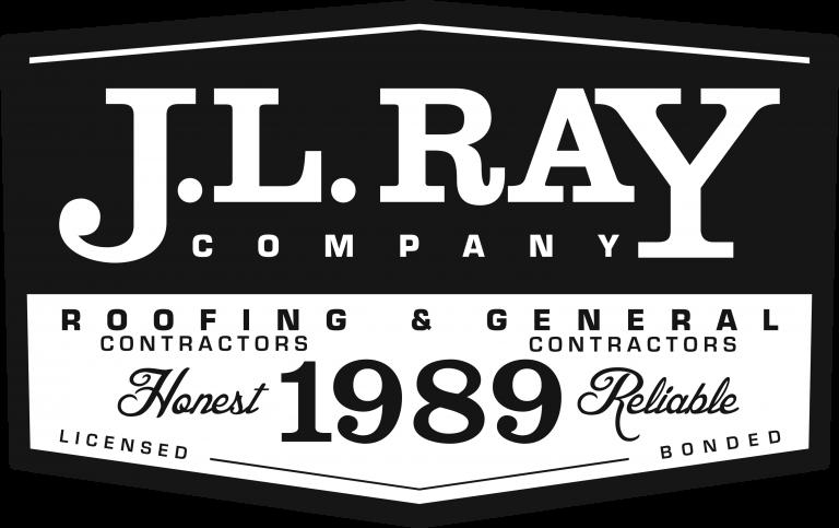 J.L Ray Banner